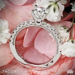 Tacori Clean Crescent