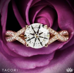 Tacori Pretty in Pink
