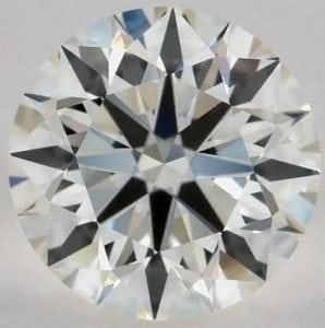 0.71 CARAT J-VS1 EXCELLENT CUT ROUND DIAMOND-SKU-2801192