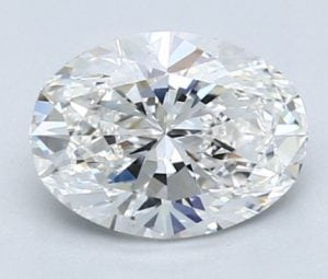 1.50-Carat Oval Diamond 2