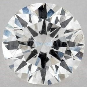 2.01 CARAT G-I1 EXCELLENT CUT ROUND DIAMOND SKU-4751355