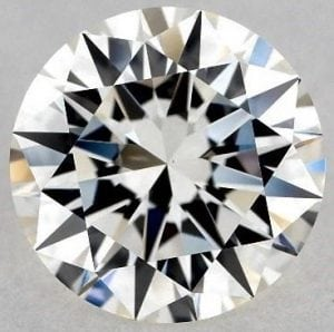 1.30 CARAT I-VS1 EXCELLENT CUT ROUND DIAMOND SKU-5107283