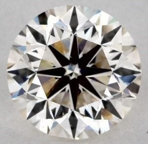 1.40 CARAT I-VS1 VERY GOOD CUT ROUND DIAMOND SKU-5110988
