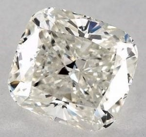 1.75 CARAT J-SI1 CUSHION MODIFIED CUT DIAMOND SKU-4861814
