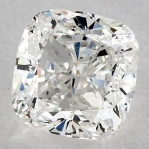 SKU-4910313 - 1.90 CARAT G-VS2 CUSHION MODIFIED CUT DIAMOND