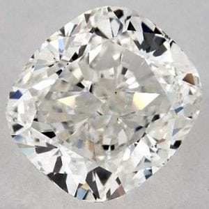 SKU-5145406 - 1.90 CARAT H-VS1 CUSHION MODIFIED CUT DIAMOND