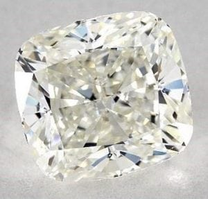 SKU-5319257 - 2.07 CARAT I-VS1 CUSHION MODIFIED CUT DIAMOND