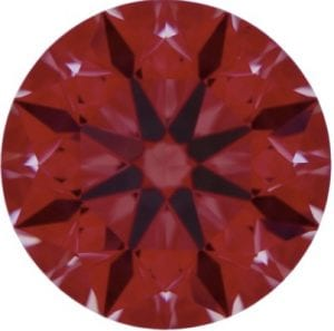 2.88 CARAT I-VS2 EXCELLENT CUT ROUND DIAMOND SKU:5580984
