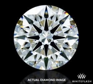 0.913 ct G VS2 Expert Selection Round Cut Loose Diamond